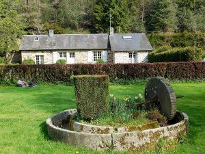 Gite du Parc holiday cottage | rural Calvados | Normandy